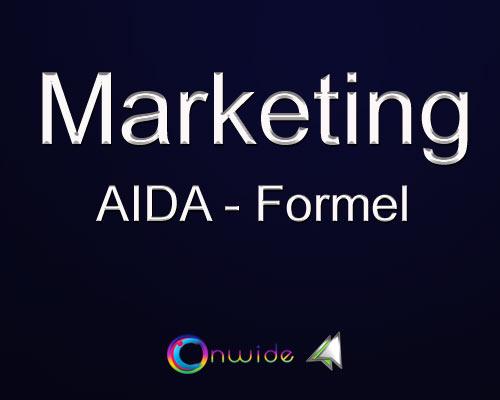 AIDA - Formel, Conwide