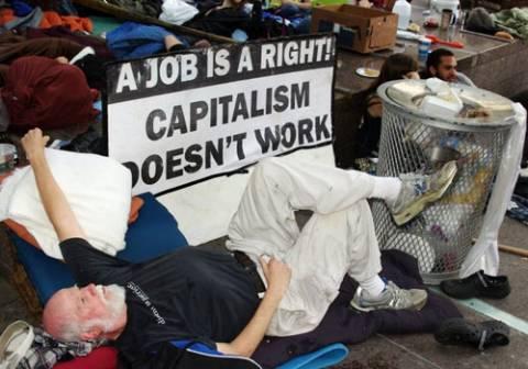 Soziale Armut (5) vs. Arbeitslosigkeit Kosten