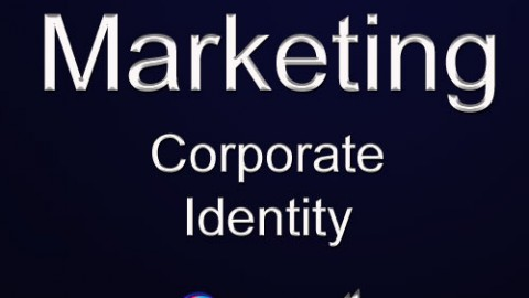 Corporate Identity, Marketing