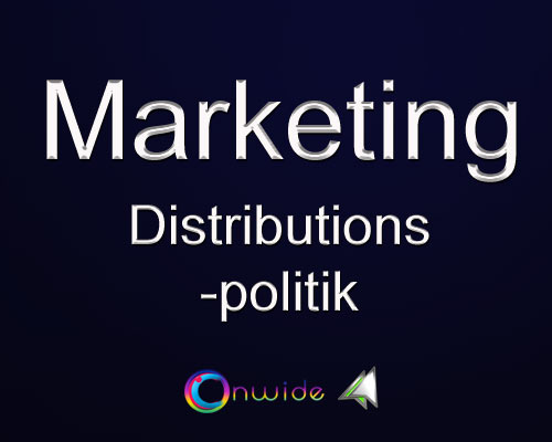 Distributionspolitik - Conwide, Community-Kontakt-Portal