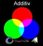 Additive Farbmischung ( Fernseher, Computer ) - Conwide, Community Kontakt Portal