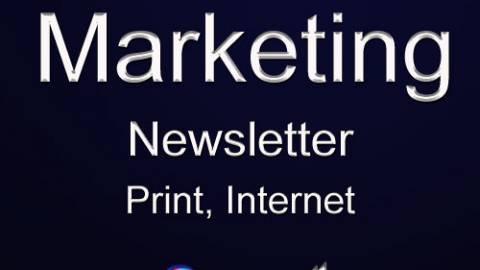 Newsletter, Print, Internet?