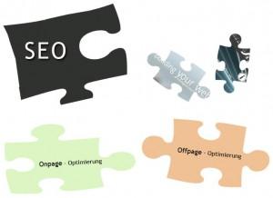 Suchmaschinenoptimierung SEO - Conwide, Community-Kontakt-Portal