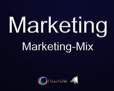 Marketing Mix, 4Ps