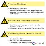 Projektcontrolling - Conwide, Community-Kontakt-Portal