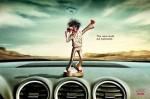Teaser Werbung Audi Anzeige - Conwide, Community-Kontakt-Portal