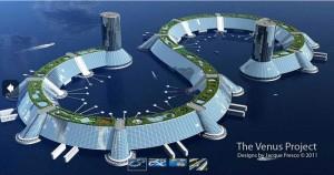 Venusprojekt Meer - Alternative zum System? - Ressourcen positiv nutzen