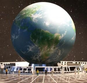 Venusprojekt Erde - Alternative zum System? - Ressourcen positiv nutzen