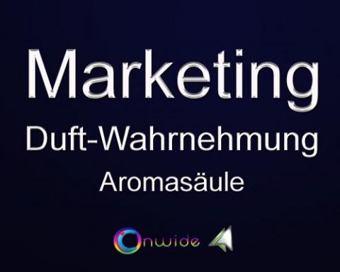 Duftmarketing, Aromasäulen Unternehmen ?