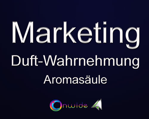 Duft-Marketing, Unternehmen, Privat - Conwide, Community-Kontakt-Portal