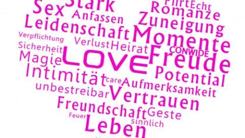 Anpassung oder Idealfall von Liebe?