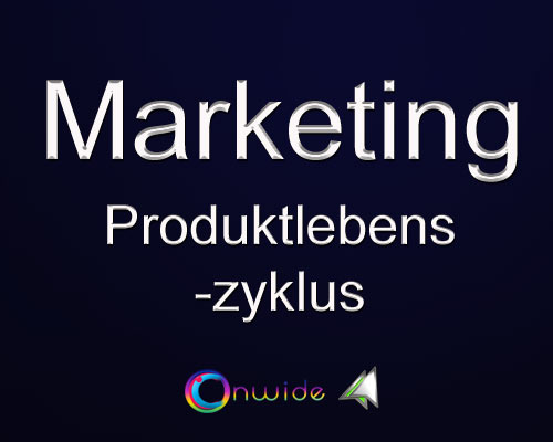 Produktlebenszyklus - Conwide, Community-Kontakt-Portal