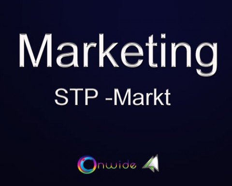 STP Marketing, den Markt aufteilen?
