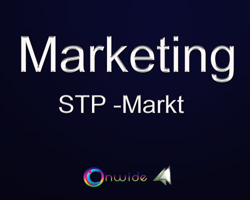 STP Marketing, Marktsegmentierungsstrategie - Conwide, Community-Kontakt-Portal